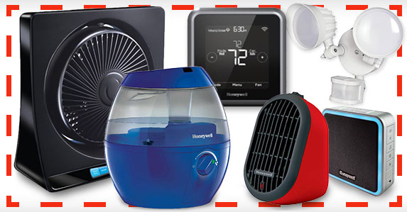 Honeywell Store 10% off Coupon - Limited time only