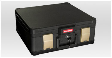 honeywell modled chests