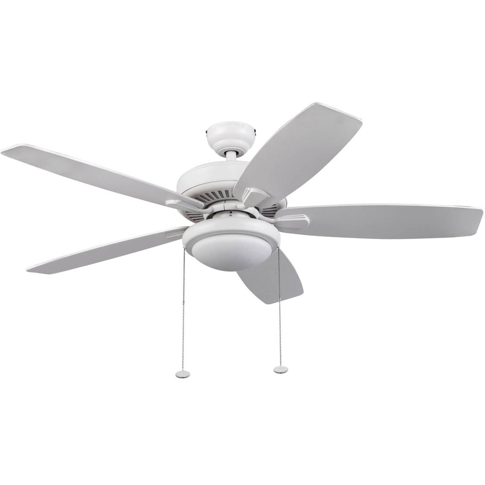 Blufton Outdoor & Indoor Ceiling Fan
