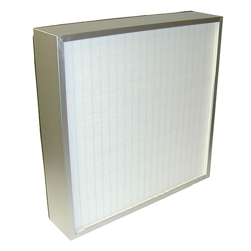 Honeywell 32000204-002, 99.97% HEPA Media Filter for Honeywell Commercial Air Cleaner F111A/C Series 3 Models
