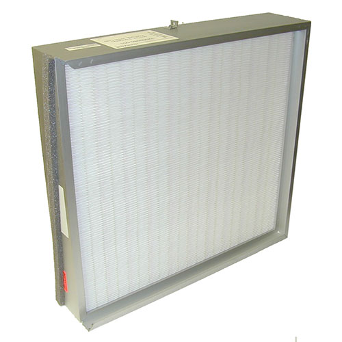 Honeywell 32003985-001, 95% D.O.P. Media Filter for Honeywell Commercial Air Cleaner for F120A Models