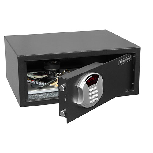 Honeywell 5105DS Steel Security Safe (1.10 cu ft.)