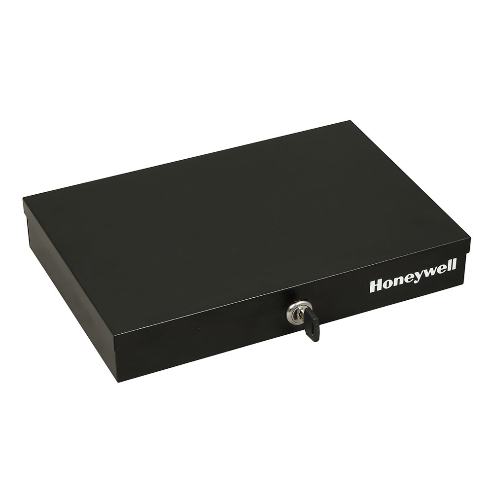 Honeywell 6212 Low Profile Cash Box (1 Bill/5 Coin Slots)