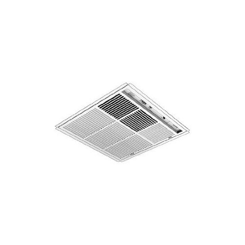 Honeywell F120A1023 Ducted / Stand Alone Media Air Cleaner with 95% DOP filter, CPZ Modules, and Prefilter