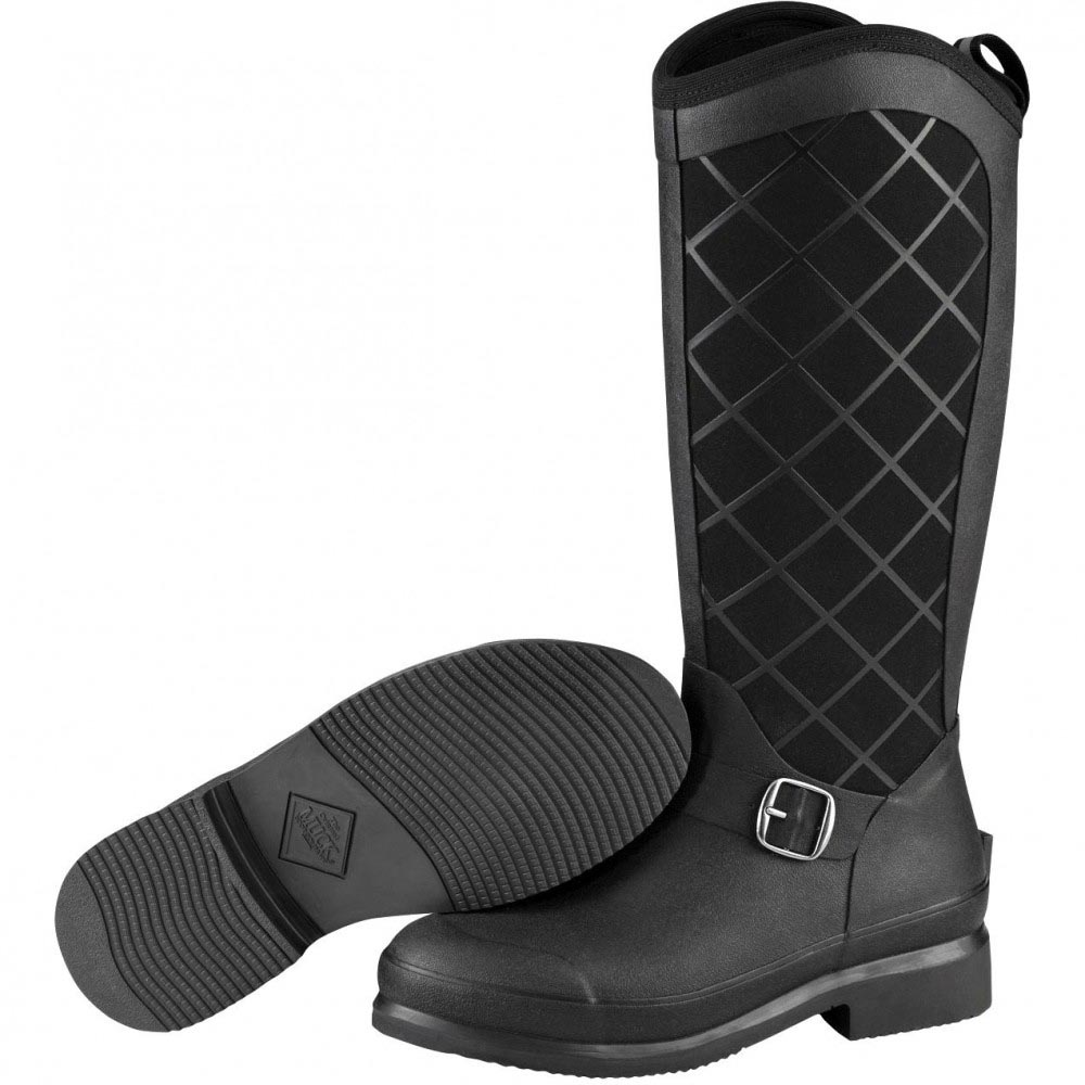 Muck Boots PCY-000 Pacy II All Conditions Riding Boot Black ...