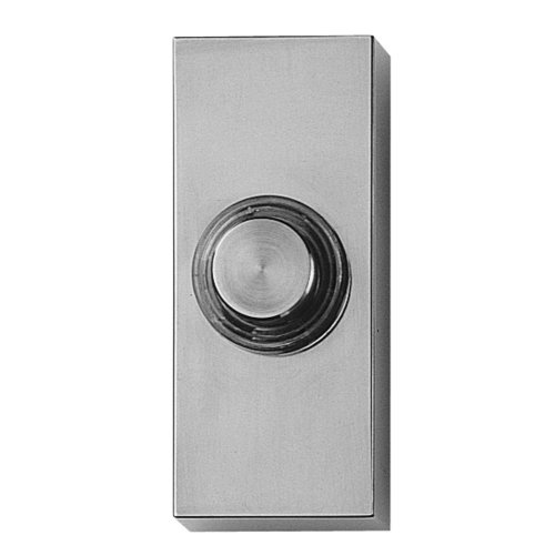 Honeywell rpw301a1009 a wired surface mount push button for Door bell push