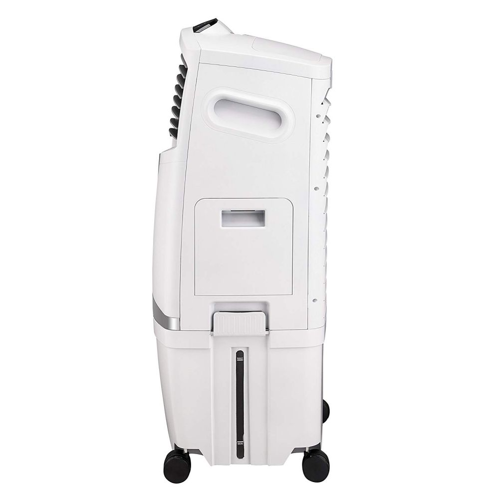 Honeywell CL30XCWW 525 CFM Indoor Portable Evaporative Air Cooler - 30 Liter (White)