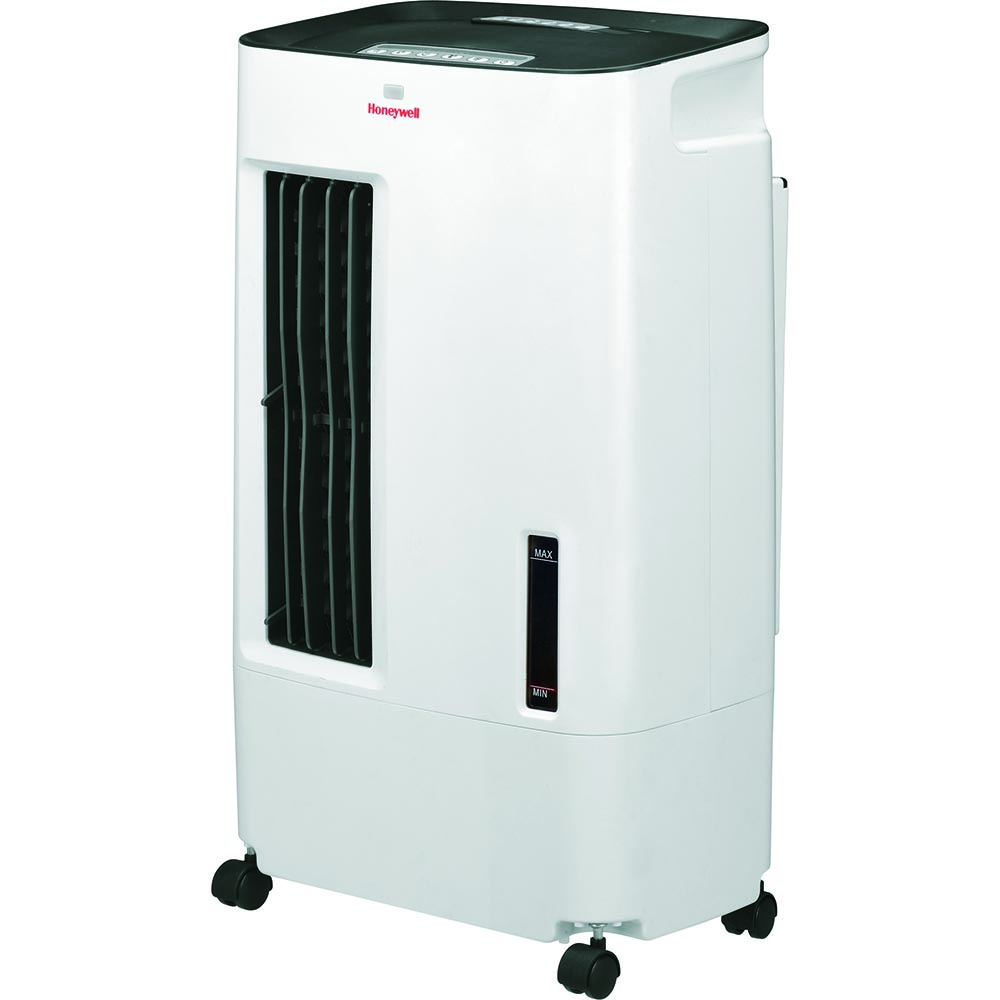 Honeywell CS071AE Evaporative Air Cooler For Indoor Use in Small Rooms - 7 Liter (White)