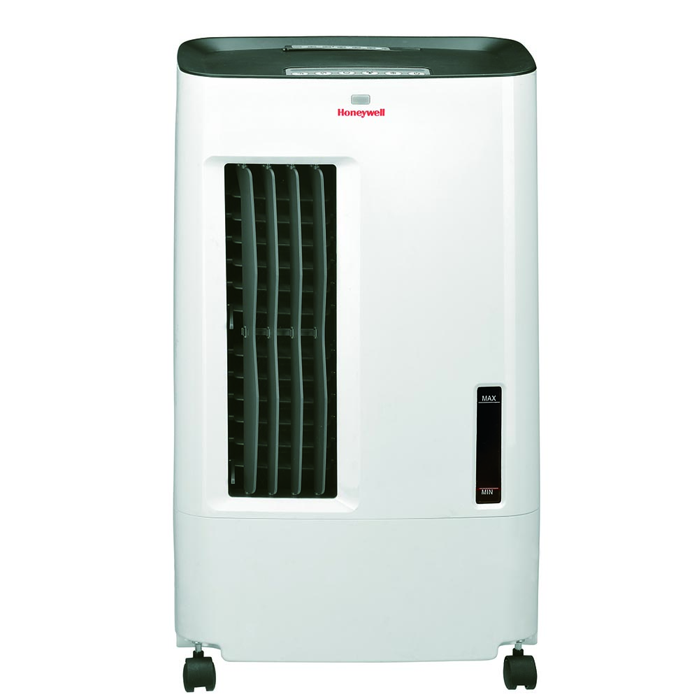 Honeywell cs071ae evaporative air cooler for indoor use in for Small room cooler