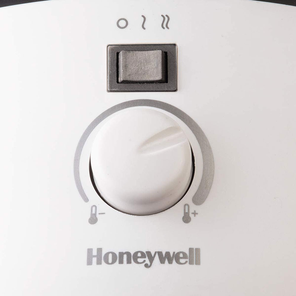 Honeywell UberHeat Ceramic Personal Heater - White, HCE200W