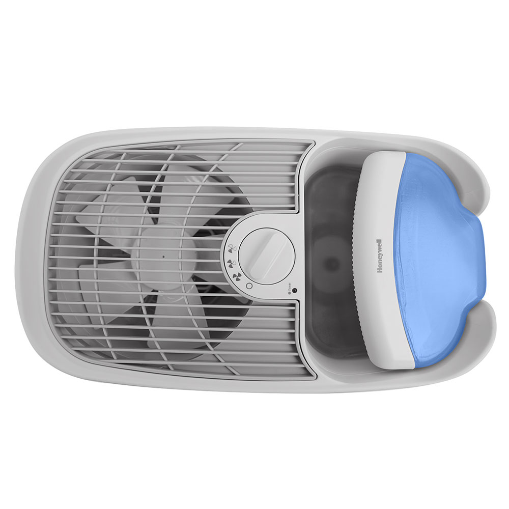 Honeywell Hev355 Quietcare Cool Mist Humidifier