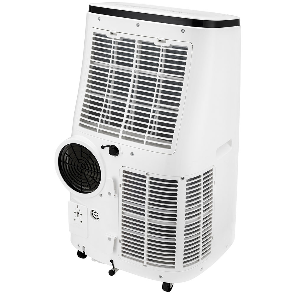 Honeywell 15,000 BTU Contempo Series Heat and Cool Portable Air Conditioner, Dehumidifier & Fan - White, HJ5HESWK0