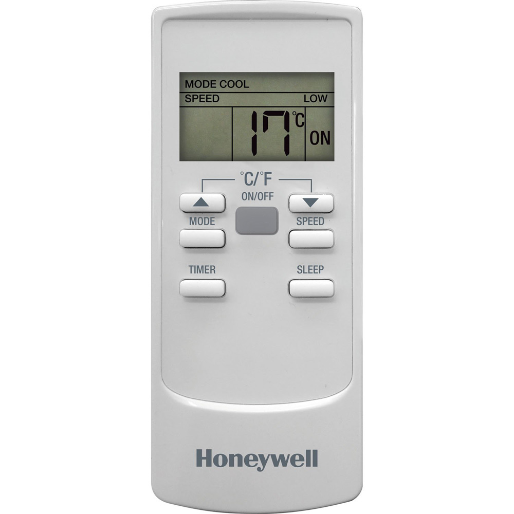 Honeywell HL14CHESWW Portable Air Conditioner 14,000 BTU Cooling & Heating (White)