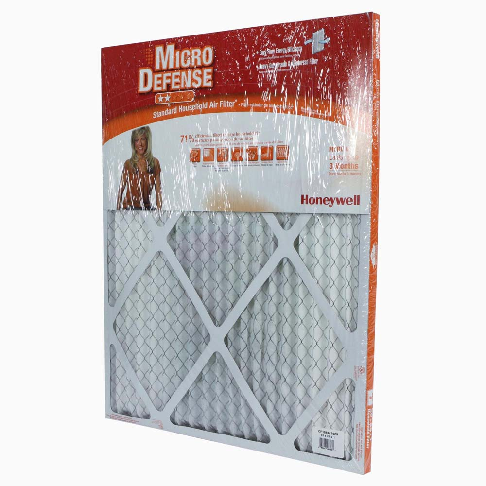 how to clean honeywell air genius filter