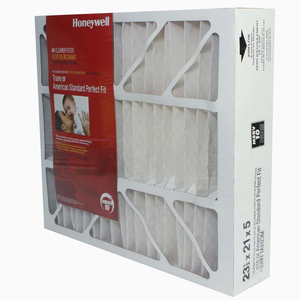 Honeywell Trn2321r1 E High Efficiency Air Cleaner Filter