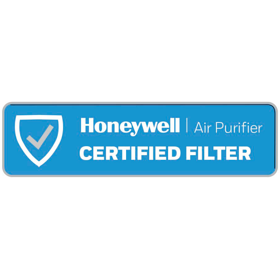 Honeywell HEPAClean Air Purifier Replacement Filter U, HRF201B