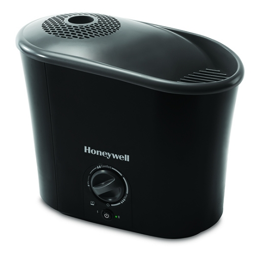 Honeywell Easy to Care Warm Mist Humidifier - Black, HWM-340B
