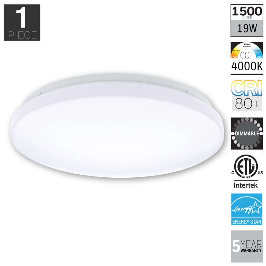 Honeywell White LED 14