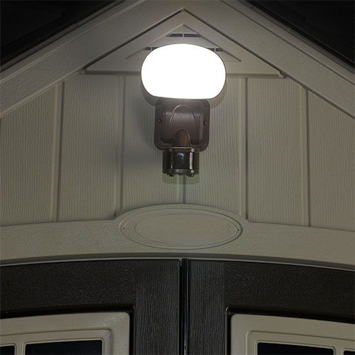Honeywell LED Pir Floodlight, 2000 Lumens, NS0511-78