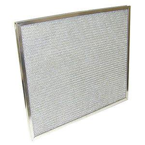 Honeywell 195910, Pre-Filter for Honeywell Commercial Air Cleaner for F57A Series, Aluminum Mesh
