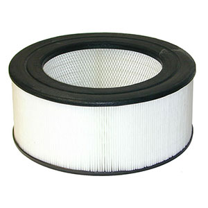 Honeywell 21500, 99.97% HEPA Replacement Media Filter, Genuine (OEM)