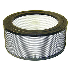 Honeywell 28720, 99.97% HEPA Replacement Media Filter, Genuine (OEM)
