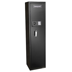 Honeywell 3511 Executive 8 Gun Safe (3.97 cu. ft.) - Digital Lock