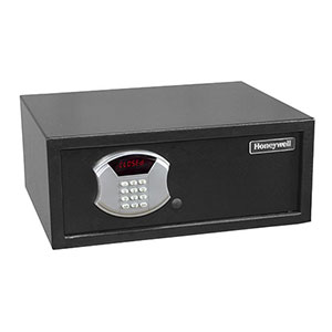 Honeywell 5105DS Steel Security Safe (1.10 cu')
