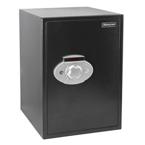 Honeywell 5207 Steel Security Safe (2.73 cu') - Digital Dial Lock