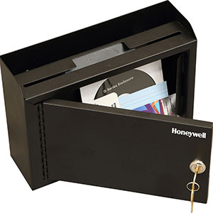 Honeywell 6204 Multipurpose Drop Box (0.12 Cu. Ft.)
