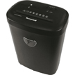 Honeywell 9312DS 12 Sheet Cross-Cut Paper Shredder with CD Slot