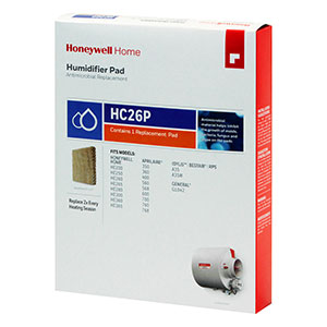 Honeywell HC26P1002 Whole House Humidifier Pad