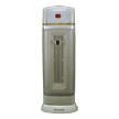 Honeywell Easy-Glide Digital Tower Ceramic Heater, HZ-3750GP