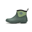 Muck Boots Muckster II Ankle High Waterproof Boot, Green, M2AW-300