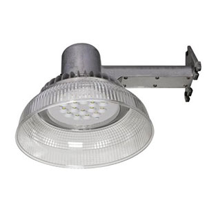 Honeywell LED Security Light, 1500 Lumen, MA0021-17