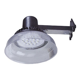 Honeywell LED Security Light In Aluminum Construction, MA0021-82