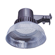 Honeywell LED Security Light In Aluminum Construction, 4000 Lumens, MA0201-82