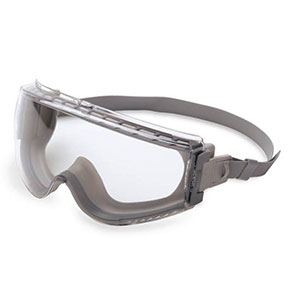 Honeywell Uvex Stealth Low Profile Splash/Impact Goggle - RWS-51030