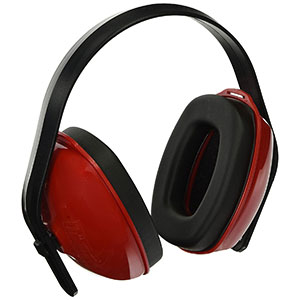 Honeywell QM24PLUS Hearing protector with multiple position fit - RWS-53010