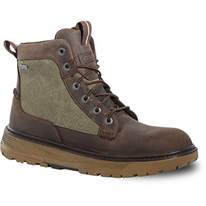 XTRATUF XBF-903 Bristol Bay Boot, Brown