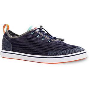 XTRATUF XMR-201 Riptide Shoes, Navy