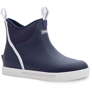 XTRATUF XMW-201 Wheelhouse Boot, Navy