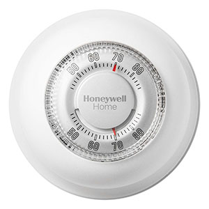 Honeywell Rth6350d 52 Programmable Thermostat Store. Honeywell Ct87k1004 The Round Heat Only Nonprogrammable Manual Thermostat. Wiring. Honeywell Thermostat 6350d1000 Wiring Diagram At Scoala.co