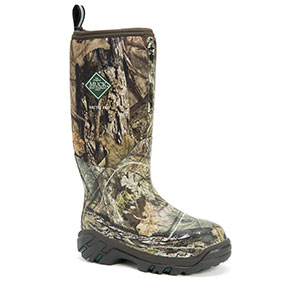 Muck ACP-MOCT Arctic Pro Camo Boot, Mossy Oak Break-Up Country