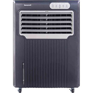 Honeywell CO70PE 70 Liter Indoor-Outdoor Portable Evaporative Air Cooler
