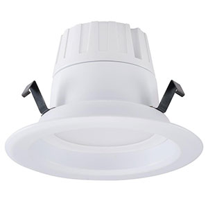 Honeywell LED Downlight Series Retrofit Lamp, White, D416530HB110