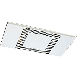 Honeywell F118C1009 Commercial Ceiling Mount Media Air Cleaner with 95% DOP Filt