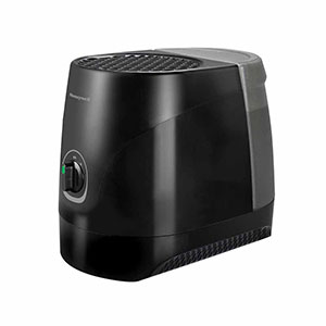 Honeywell Cool Mist Humidifier Black, HEV320B