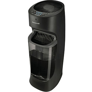 Honeywell Top Fill Cool Moisture Tower Humidifier, HEV615B