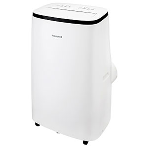 Honeywell HJ0HESWK7 Contempo Heat and Cool Portable Air Conditioner, 10,000 BTU